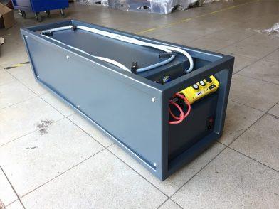 Pompa elektryczna 12V