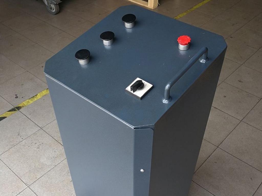 Pompa elektryczna 230V